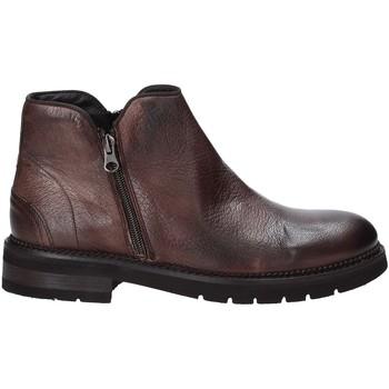 Schuhe Herren Boots Exton 25 Braun