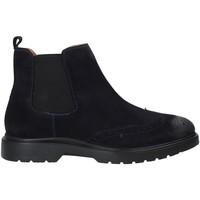 Schuhe Herren Boots Impronte IM92006A Blau