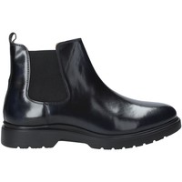 Schuhe Herren Boots Impronte IM92004A Blau