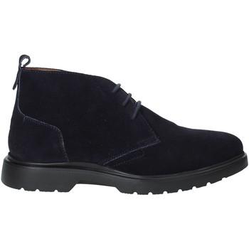 Schuhe Herren Boots Impronte IM92005A Blau