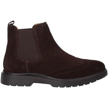 Schuhe Herren Boots Impronte IM92006A Braun
