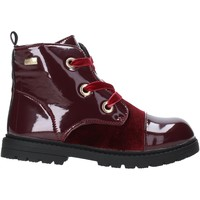 Schuhe Kinder Boots Miss Sixty W19-SMS619 Rot