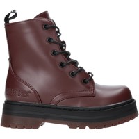 Schuhe Kinder Boots Sweet Years W19-SSK330 Rot