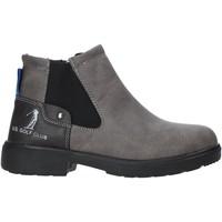 Schuhe Kinder Boots U.s. Golf W19-SUK550 Grau