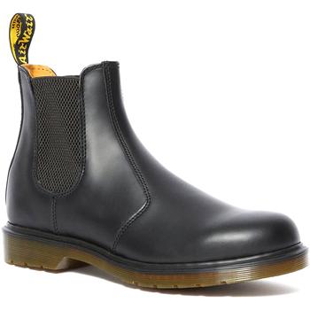 Schuhe Herren Boots Dr Martens DMS2976 11853001 Schwarz