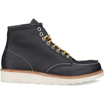 Schuhe Herren Boots Docksteps DSE106110 Schwarz