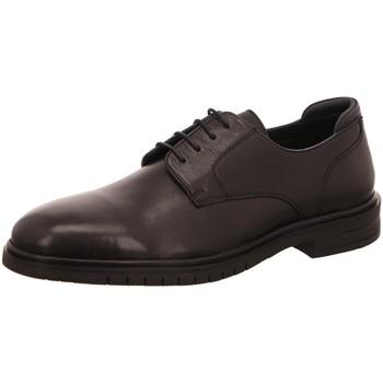 Schuhe Herren Derby-Schuhe Ara Schnuerschuhe Henry 11-19401-01 schwarz