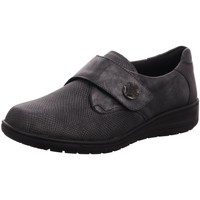 Schuhe Damen Slipper Solidus Slipper Kate 29506-20678 K grau