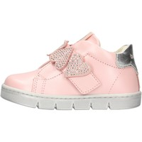 Schuhe Mädchen Sneaker Low Balducci - Polacchino rosa CITA 4005 ROSA