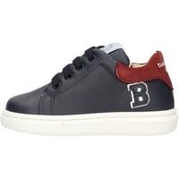 Schuhe Jungen Sneaker Low Balducci - Sneaker blu MSPO3403 BLU