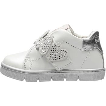 Schuhe Mädchen Sneaker Low Balducci - Polacchino beige CITA 4005 BEIGE