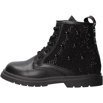 Schuhe Mädchen Low Boots Cult - Anfibio nero POP NERO