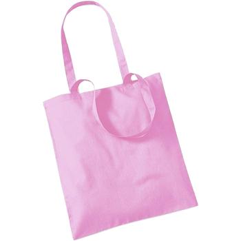 Taschen Damen Shopper / Einkaufstasche Westford Mill W101 Pink