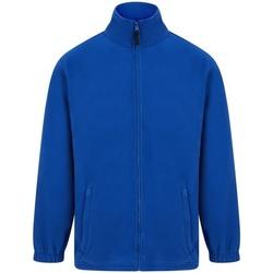 Kleidung Herren Fleecepullover Absolute Apparel  Königsblau