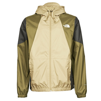 Kleidung Herren Jacken The North Face FARSIDE JACKET Kaki / Braun