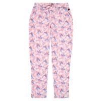 Kleidung Mädchen Fließende Hosen/ Haremshosen Carrément Beau Y14187-44L Rose