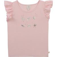 Kleidung Mädchen T-Shirts Carrément Beau Y15378-44L Rose