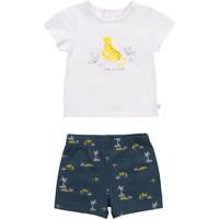 Kleidung Jungen Kleider & Outfits Carrément Beau Y98107-N48 Multicolor