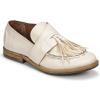 Schuhe Damen Slipper Airstep / A.S.98 ZEPORT MOC Weiss