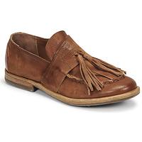 Schuhe Damen Slipper Airstep / A.S.98 ZEPORT MOC Camel