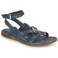 Schuhe Damen Sandalen / Sandaletten Airstep / A.S.98 RAMOS GRE Marine