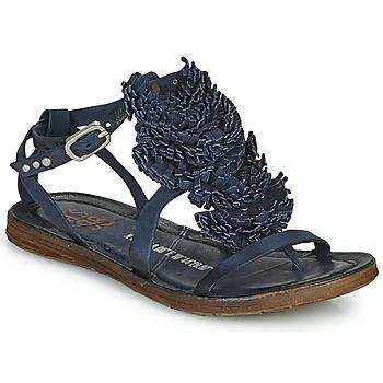 Schuhe Damen Sandalen / Sandaletten Airstep / A.S.98 RAMOS Marine