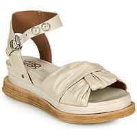 Schuhe Damen Sandalen / Sandaletten Airstep / A.S.98 LAGOS NODE Weiss