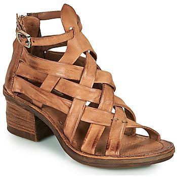 Schuhe Damen Sandalen / Sandaletten Airstep / A.S.98 KENYA BRIDE Camel