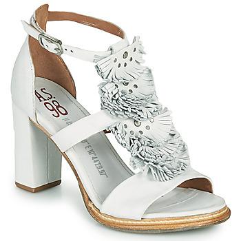 Schuhe Damen Sandalen / Sandaletten Airstep / A.S.98 BASILE 2 Weiss
