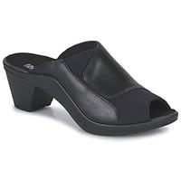 Schuhe Damen Pantoffel Romika Westland ST TROPEZ 244 Schwarz