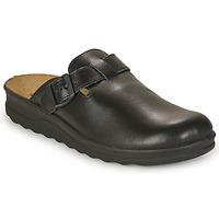 Schuhe Herren Pantoletten / Clogs Romika Westland METZ 265 Schwarz
