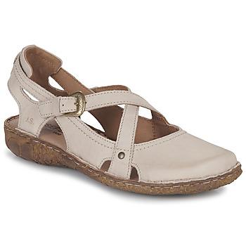 Schuhe Damen Sandalen / Sandaletten Josef Seibel ROSALIE 13 Beige