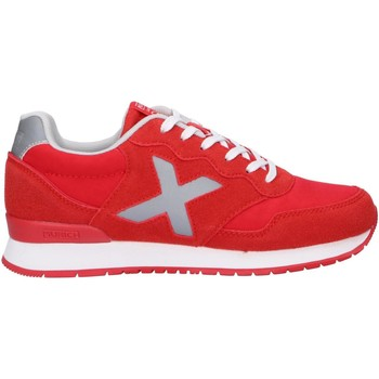 Schuhe Kinder Multisportschuhe Munich 1690053 DASH Rojo