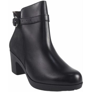 Schuhe Damen Low Boots Bellatrix Lady  schwarz Schwarz