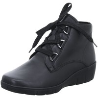 Schuhe Damen Boots Semler Stiefeletten SOFTINA J76353011/001 schwarz