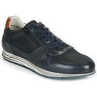 Schuhe Herren Sneaker Low Bullboxer 477K26343FKNNC Blau
