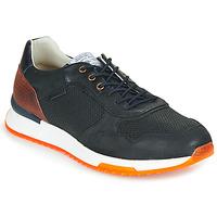 Schuhe Herren Sneaker Low Bullboxer 989K20438ANAOR Blau