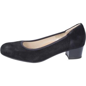 Schuhe Damen Pumps Cinzia-Soft BK908 Schwarz