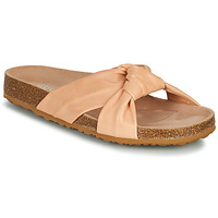 Schuhe Damen Pantoffel Bullboxer 504000E1L Rose
