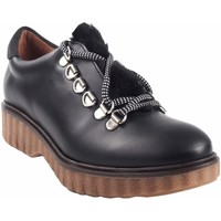 Schuhe Damen Derby-Schuhe Csy Damenschuh CO & SO pach253 schwarz Schwarz