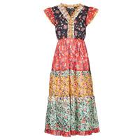 Kleidung Damen Maxikleider Derhy SAGESSE Multicolor
