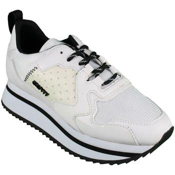 Schuhe Damen Sneaker Low Cruyff blaze cc8301203510 Weiss