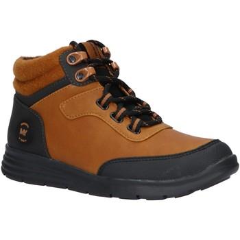 Schuhe Kinder Boots Mayoral 46177 Amarillo