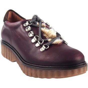Schuhe Damen Derby-Schuhe Csy Damenschuh CO & SO pach253 burgund Rot
