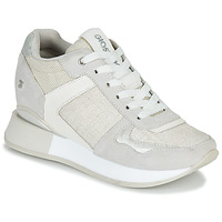 Schuhe Damen Sneaker Low Gioseppo RALEIGH Weiss