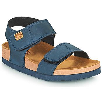 Schuhe Jungen Sandalen / Sandaletten Gioseppo BAELEN Marine
