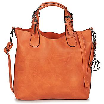 Taschen Damen Handtasche Moony Mood EMIRA Orange