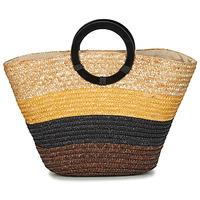 Taschen Damen Shopper / Einkaufstasche Moony Mood OCOLORS Multicolor