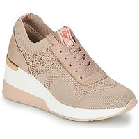 Schuhe Damen Sneaker Low Xti ROSSA Rose