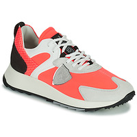 Schuhe Damen Sneaker Low Philippe Model ROYALE Korallenrot